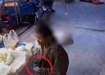 Un humilde anciano lleva 7 años comprando comida con billetes falsos hechos por él..