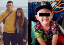 Padres deciden rifar su casa para poder salvar a su hijo con cáncer..
